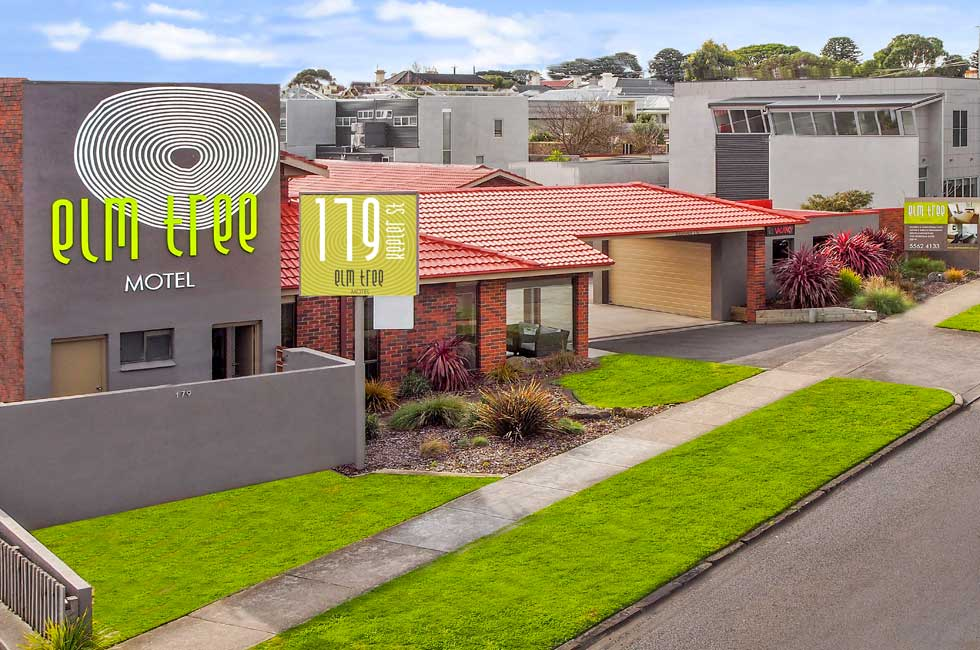 Elm Tree Motel is designed to provide guests with a cosy atmosphere that is perfect for nights of rest and relaxation. - Warrnambool, Vic
